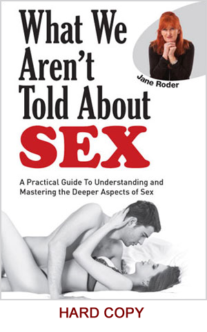 What We Arent Told About Sex